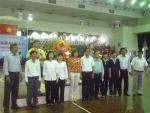 Hội thao CNVC-LĐ quận 11 lần thứ 20 năm 2012