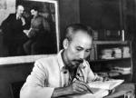 Di chúc của Chủ tịch Hồ Chí Minh (Công bố nǎm 1969).
