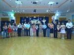 Chiêu sinh các lớp khiêu vũ nghệ thuật khóa 106 (ngày 08/8 & 10/8/2015).