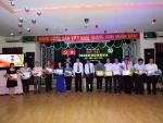 Liên đoàn Lao động quận 11 tổ chức chương trình họp mặt kỷ niệm 88 năm ngày thành lập Công đoàn Việt Nam. (28/7/1929 - 28/7/2017)