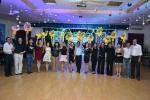 Học khiêu vũ nhận ngay lì xì may mắn tại Nhà Văn hóa Lao động quận 11.