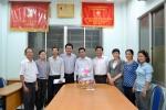 LĐLĐ Q.11 tổ chức thăm và chúc mừng MTTQ Q.11 nhân kỷ niệm 86 năm ngày truyền thống mặt trận dân tộc thống nhất Việt Nam (18/11/2016).