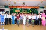 LĐLĐ Quận 11 tổ chức họp mặt 87 năm ngày thành lập Công đoàn Việt Nam (28/7/1929 - 28/7/2016).
