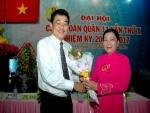 Danh sách các đơn vị, cá nhân ủng hộ quỹ học bổng Nguyễn Đức Cảnh trong ngày Đại hội Công đoàn quận 11 lần thứ X nhiệm kỳ 2012 - 2017.