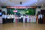 LĐLĐ Quận 11 tổ chức Hội Nghị Điển Hình Tiên Tiến.