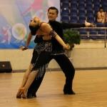 NVHLĐ Q.11 chiêu sinh các lớp Dancesport