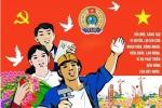 Tổ chức cuộc thi tìm hiểu về Công đoàn Việt Nam.