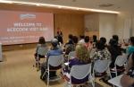 NHVLĐ Q.11 tổ chức tham quan, giao lưu học tập thực tế tại Nhà máy của Công ty AceCook Việt Nam dành cho CBNV, huấn luyện viên, học viên năm 2018.