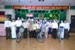 LĐLĐ Quận 11 tổ chức họp mặt 86 năm ngày thành lập Công đoàn Việt Nam (28/7/1929 - 28/7/2015).