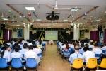 LĐLĐ Q.11 tổ chức hội nghị triển khai đại hội CĐCS , nghiệp đoàn nhiệm kỳ 2017 – 2022.