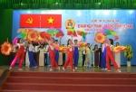 Liên đoàn Lao động Quận 11 tổ chức họp mặt Kỷ niệm 85 năm ngày thành lập Công đoàn Việt Nam (28.7.1929 – 28.7.2014).
