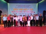 Liên đoàn Lao động quận 11 tổ chức hội thi nấu ăn