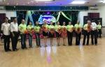 NVHLĐ Q.11 tổ chức các lớp văn thể mỹ miễn phí cho công đoàn viên chào mừng