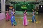 NVHLĐ Q.11 chiêu sinh các lớp khiêu vũ nghệ thuật khóa 115 và các lớp Yoga, Múa Bụng, TDTM, GYM ...(ngày 19 & 20/5/2016).