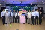 NVHLĐ Q.11 tổ chức hội nghị tổng kết hoạt động năm 2014 và kỷ niệm 9 năm ngày thành lập NVHLĐ (12.1.2006 – 12.1.2015).