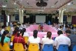 LĐLĐ Quận 11 tổ chức Hội nghị giao ban các Công đoàn cơ sở.