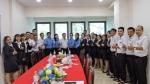 Hội nghị thương lượng, ký kết thỏa ước LĐ tập thể và lễ ra mắt thành lập CĐCS Cty CP Vận tải TPHCM (Citranco).