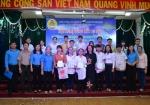 Hội nghị tổng kết 25 năm thực hiện chương trình học bổng Nguyễn Đức Cảnh.