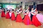 Tổng khai giảng các lớp Khiêu vũ nghệ thuật khóa 144 vào ngày 28 & 29/9/2018 tại NVHLĐ Q.11.