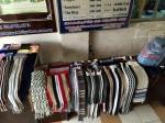 LĐLĐ Quận 11 vận động CNVC - LĐ trên địa bàn quận đan khăn len gởi tặng đến các chiến sĩ hải quân.