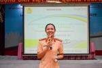 LĐLĐ Q.11 phối hợp cùng Cty TNHH Xe Máy Hoàng Việt tổ chức Chương trình