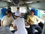 Ngày hội hiến máu nhân đạo trong CNVC-LĐ quận 11